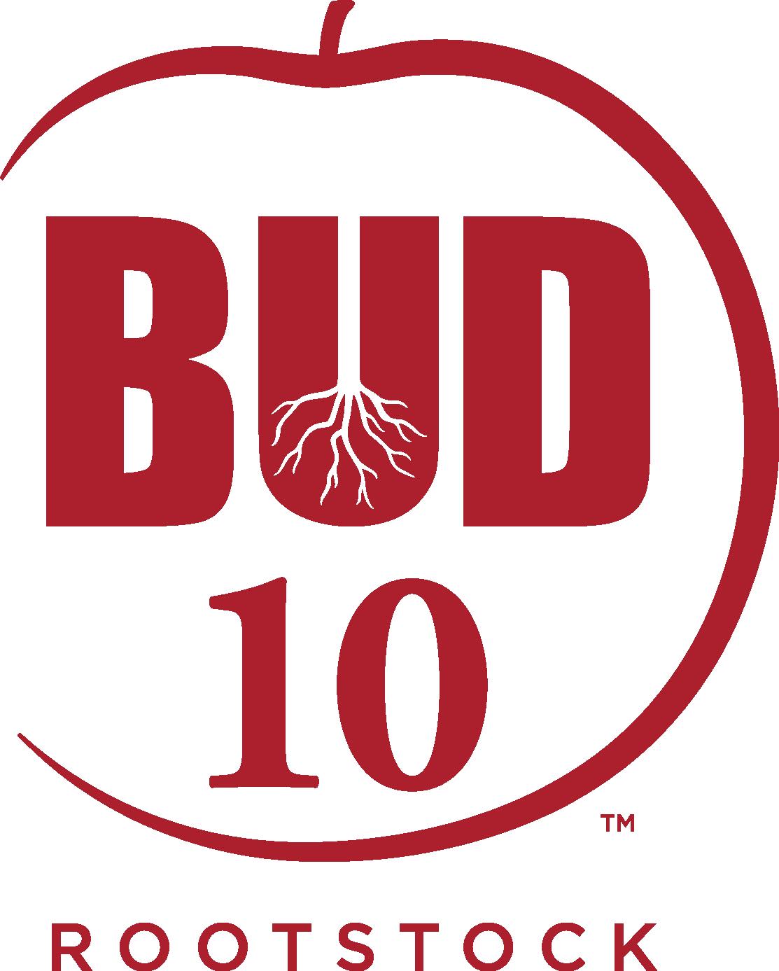 Bud 10 Rootstock